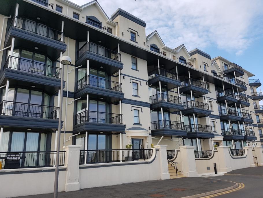 Apartment 15, Kensington Apartments, Onchan