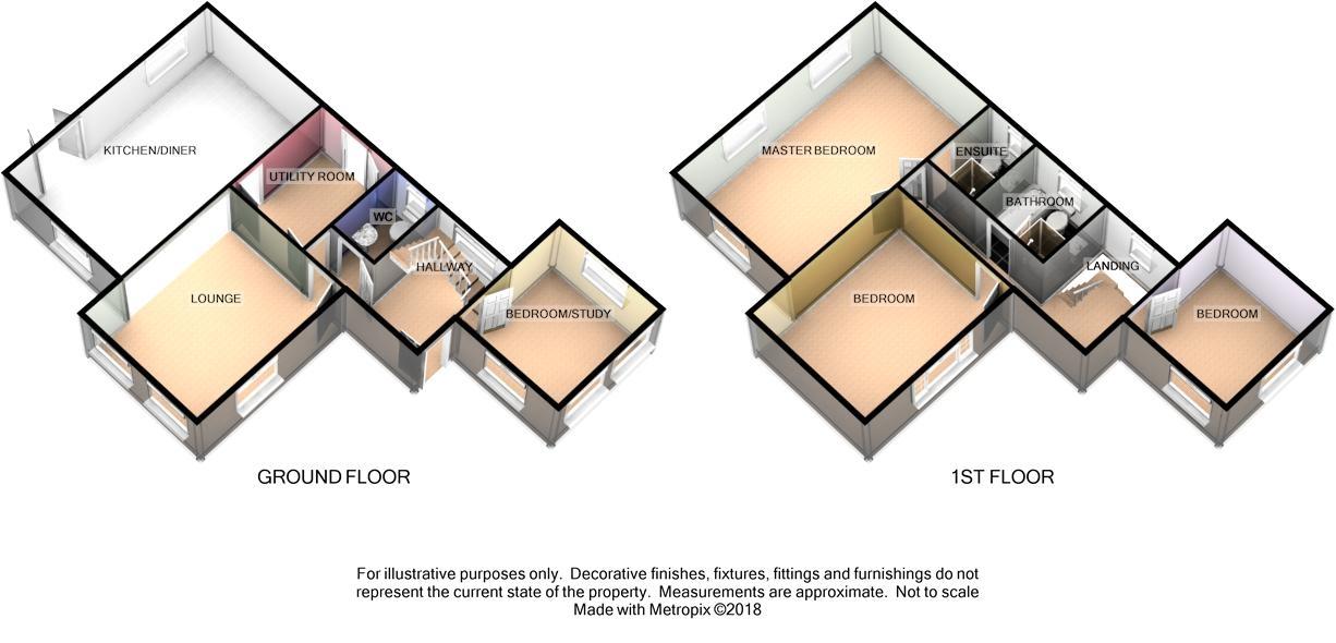 79 Fairways Drive, Mount Murray, Santon Floorplan