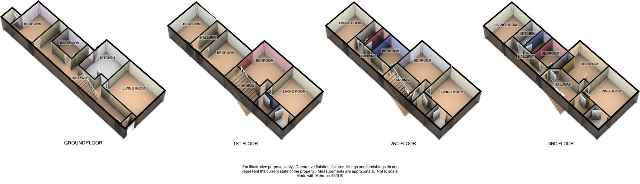 26 Christian Road, Douglas Floorplan