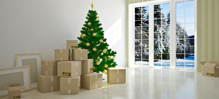 How to move by Christmas