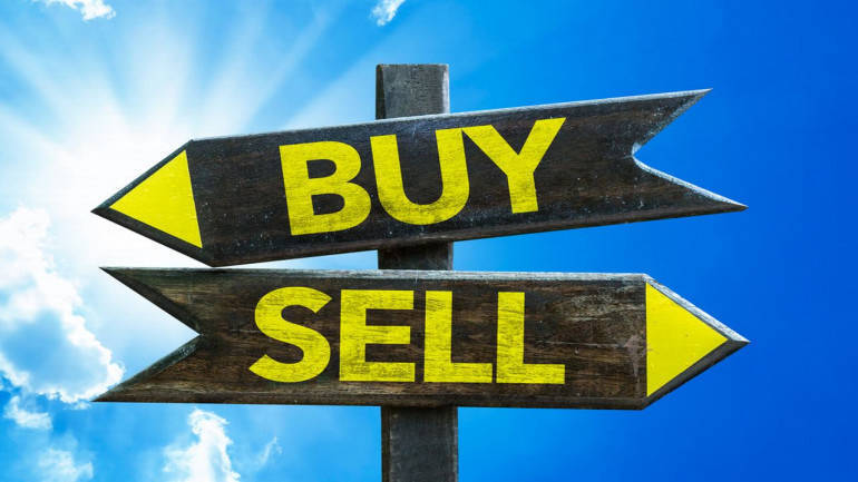 Catch 22 – Buy or Sell First??