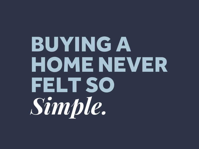 Our Style of Estate Agency