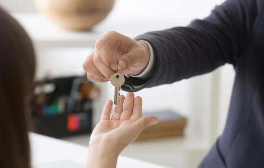 Keep Your Tenant – Part 2.