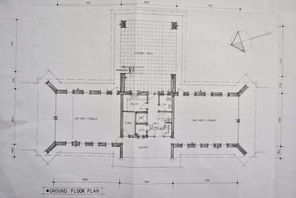 3 Building Plots, Glen Auldyn, Lezayre Floorplan