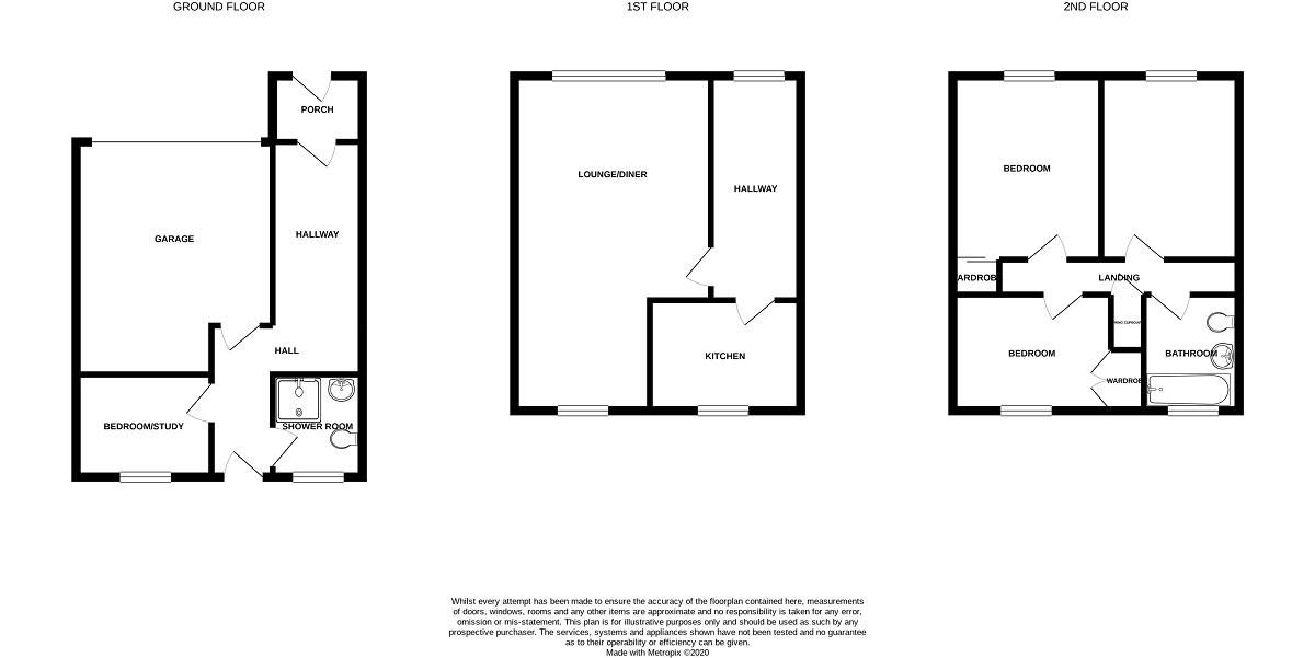 21 Falcon Cliff Court, Douglas Floorplan