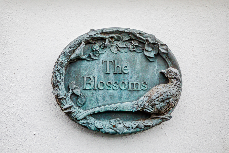 The Blossoms home for sale isle of man